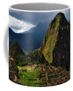 Machupicchu 2 Coffee Mug