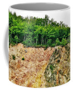 Mackenzie Mountain  Coffee Mug