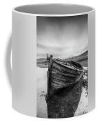 Macnab Bay Old Boat Coffee Mug