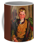 Macnamara 1925 Coffee Mug