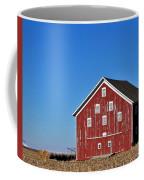 Macomb Barn Coffee Mug