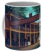 Macomb's Dam Hotel Coffee Mug