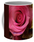 Macro #1 Coffee Mug