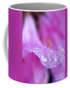 Macro Art - Primary Focus Coffee Mug