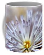 Macro Flower 3 Coffee Mug