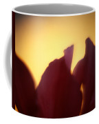 Macro Flower Coffee Mug