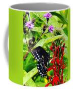 Macro Nature Coffee Mug