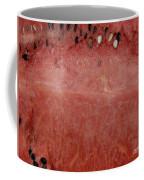 Macro Watermelon  Coffee Mug