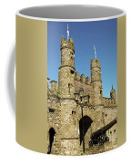 Macroom Castle County Cork Ireland Coffee Mug