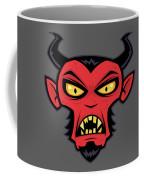 Mad Devil Coffee Mug