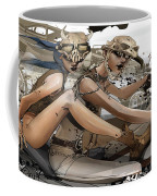 Mad Max Fury Road Coffee Mug