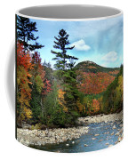 Mad River By Welch And Dickey  Coffee Mug
