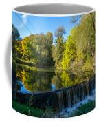 Mad River Waterfall Coffee Mug