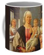 Mad-senigallia Piero Della Francesca Coffee Mug