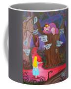 Mad To The Bone Coffee Mug