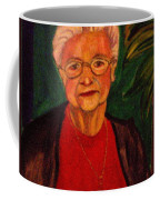 Madame Marcelle Coffee Mug