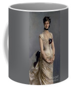 Madame Paul Poirson Coffee Mug