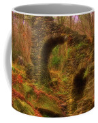 Madame Sherri Castle Ruins Coffee Mug