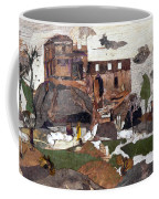 Madan Mahal Coffee Mug