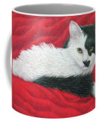 Maddie In Red Coffee Mug