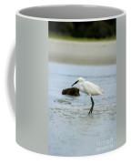Made A Catch Coffee Mug