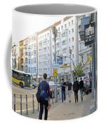 Made In Berlin Coffee Mug