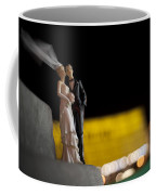 Made In China Bride And Groom Coffee Mug