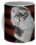 Made In China Christ Coffee Mug