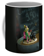 Made In China Matador Coffee Mug