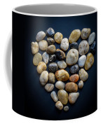 Made Of Stone Coffee Mug