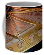 Made To Last Coffee Mug