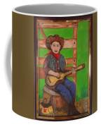 Madhu Coffee Mug