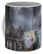 Madison Avenue Coffee Mug