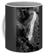 Madison Creek Falls Three Coffee Mug