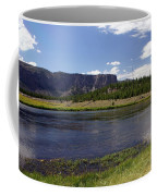 Madison River Valley Coffee Mug
