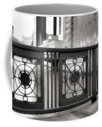 Madison Street Bridge - 2 Coffee Mug