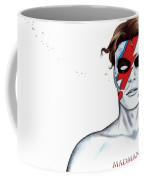 Madman Coffee Mug