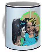 Madonna De Milo Coffee Mug