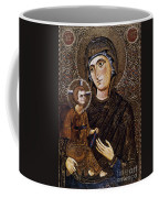 Madonna Icon Coffee Mug