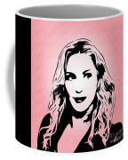 Madonna - Pop Art Coffee Mug