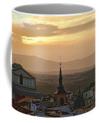 Madrid Mountain View Coffee Mug