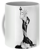 Mae West (1892-1980) Coffee Mug by Granger