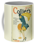 Magazine Cover, 1930 Coffee Mug