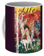 Magazine: Life, 1925 Coffee Mug
