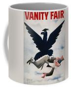 Magazine: New Deal, 1934 Coffee Mug