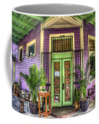 Magazine Street Resaurant Coffee Mug