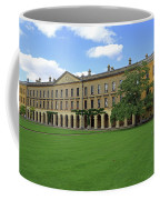 Magdalen New Building Coffee Mug