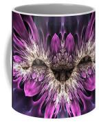 Magenta Until Coffee Mug