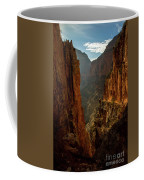Magestic View Coffee Mug