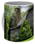 Maggie Valley Barn Coffee Mug